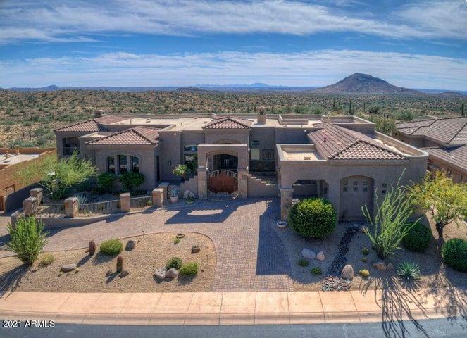 15105 E CAMELVIEW Drive, Fountain Hills, AZ 85268