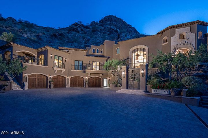 5959 E HUMMINGBIRD Lane, Paradise Valley, AZ 85253