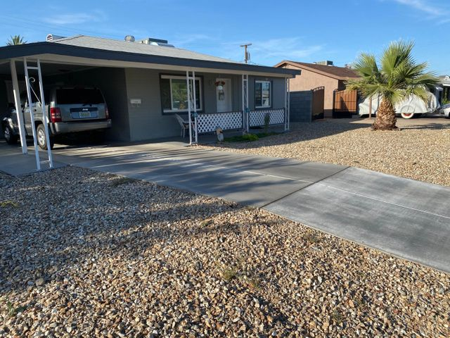 11228 W LOUISIANA Avenue, Youngtown, AZ 85363