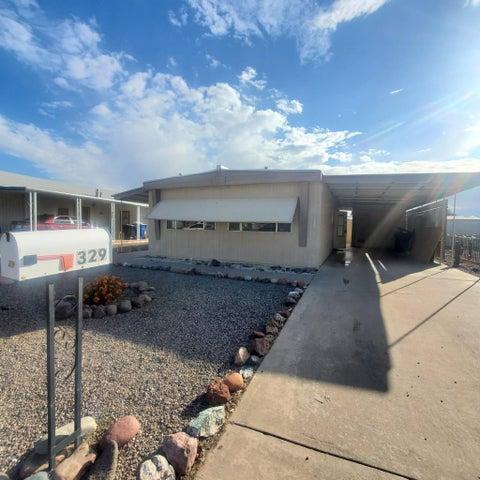 329 S WAYFARER, mesa, Mesa, AZ 85204