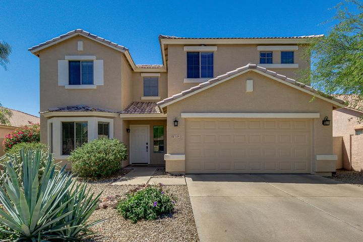 7159 W DISCOVERY Drive, Glendale, AZ 85303