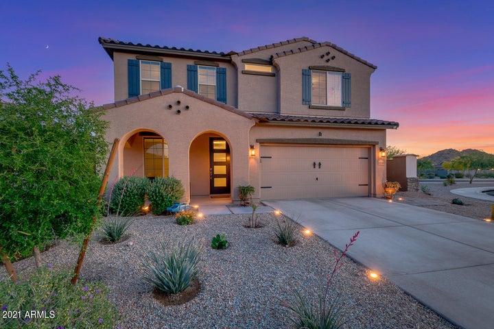17793 W GRANITE VIEW Drive, Goodyear, AZ 85338