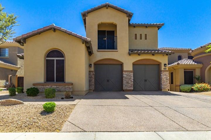 Outstanding home in Aviano at Desert Ridge