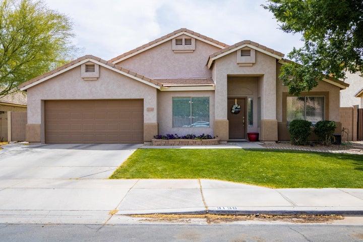 3136 S JOSLYN, Mesa, AZ 85212