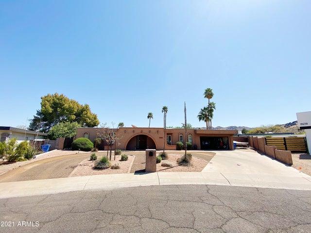 9625 N 33RD Street, Phoenix, AZ 85028