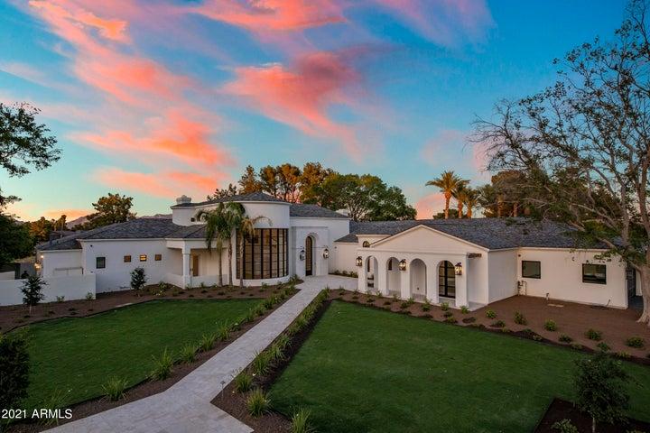 6042 E VIA LOS CABALLOS, Paradise Valley, AZ 85253
