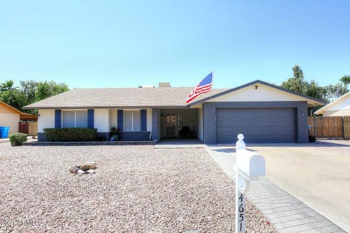 4651 E AIRE LIBRE Avenue, Phoenix, AZ 85032