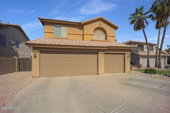 1405 S HONEYSUCKLE Circle, Gilbert, AZ 85296
