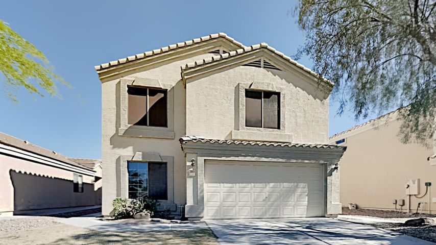 23938 W TONTO Street, Buckeye, AZ 85326