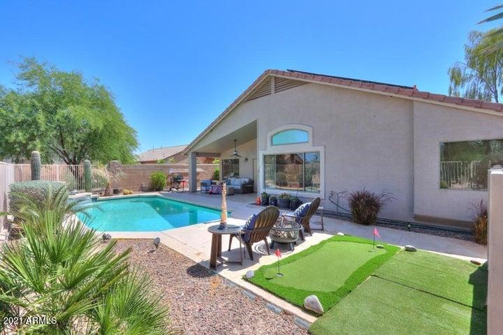 21934 N BACKUS Drive, Maricopa, AZ 85138
