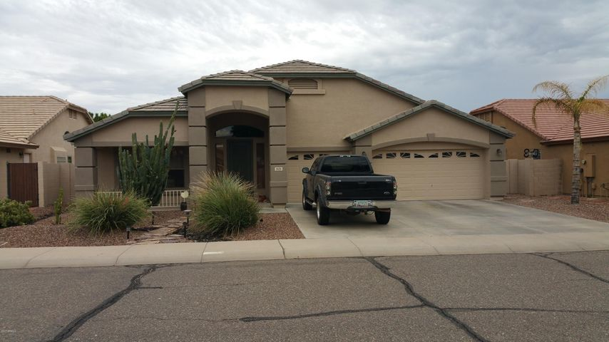 3125 W ADOBE DAM Road, Phoenix, AZ 85027