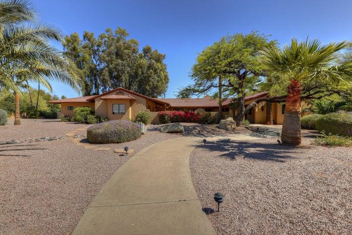 6014 E LAUREL Lane, Scottsdale, AZ 85254