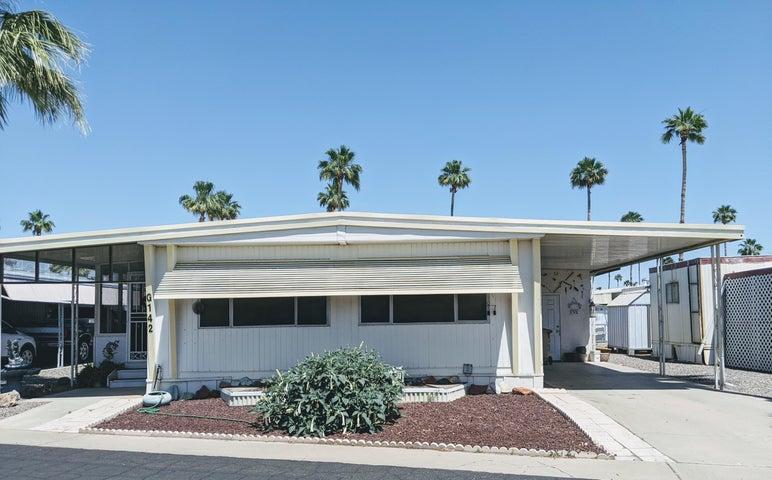 7300 N 51ST Avenue, G142, Glendale, AZ 85301
