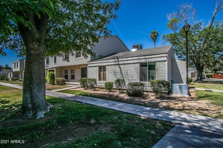 6615 S MCALLISTER Avenue, Tempe, AZ 85283