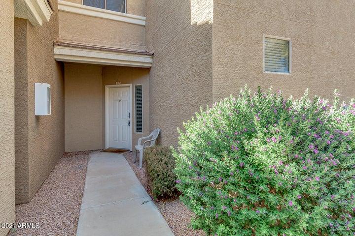 1335 E JUNE Street, 117, Mesa, AZ 85203