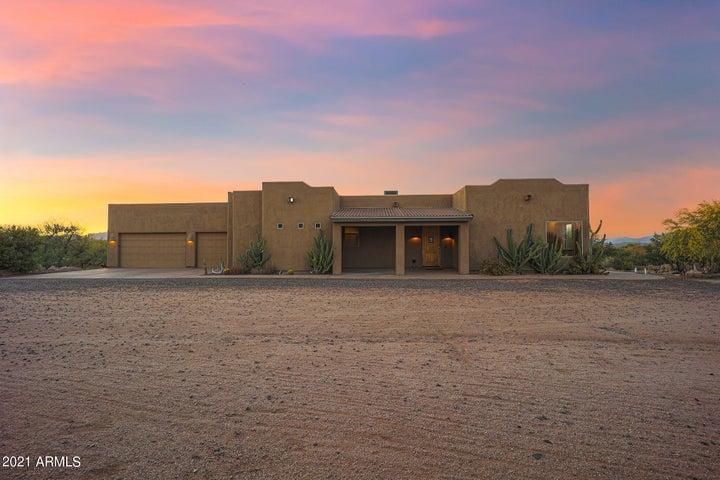 28407 N 154TH Place, Scottsdale, AZ 85262