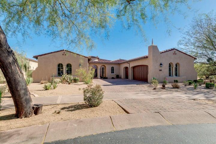 9605 E BUTEO Drive, Scottsdale, AZ 85255