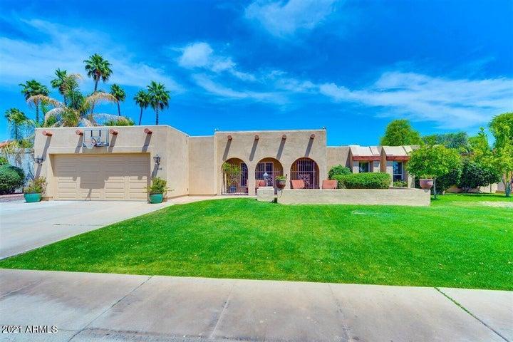 8048 E DEL CRISTAL Drive, Scottsdale, AZ 85258