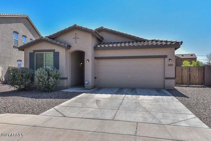 7127 W Wood Street, Phoenix, AZ 85043