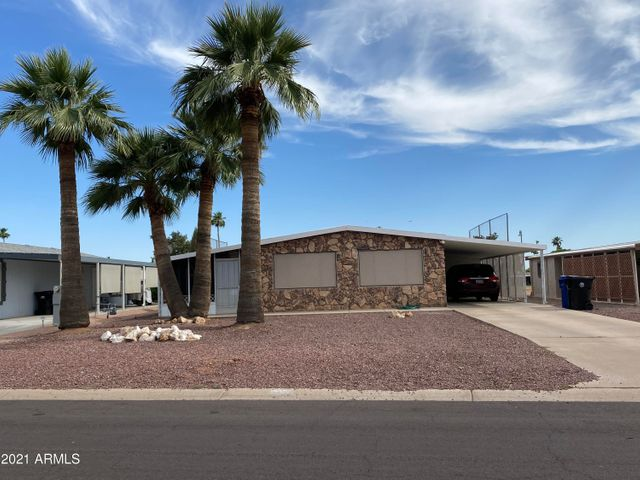 7465 E INVERNESS Avenue, Mesa, AZ 85209