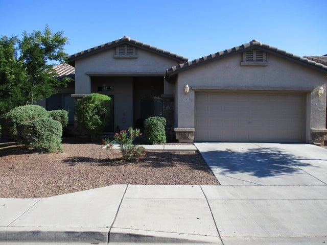 25571 W ST JAMES Avenue, Buckeye, AZ 85326