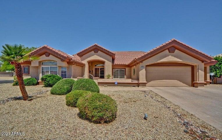 14634 W Futura Drive, Sun City West, AZ 85375
