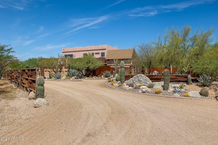 30020 N 63RD Street, Cave Creek, AZ 85331