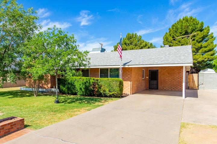 7514 N 17TH Drive, Phoenix, AZ 85021