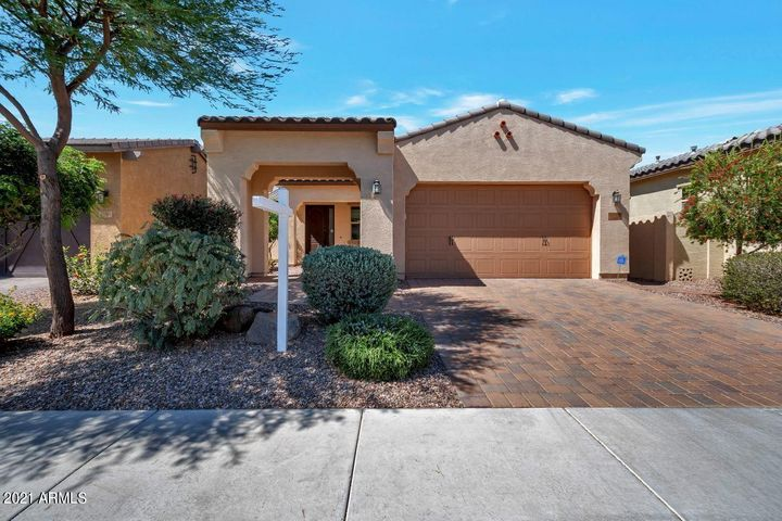 2890 E CITRUS Way, Chandler, AZ 85286
