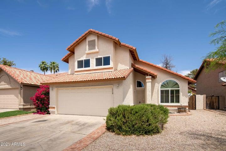 1238 W SEASHORE Drive, Gilbert, AZ 85233