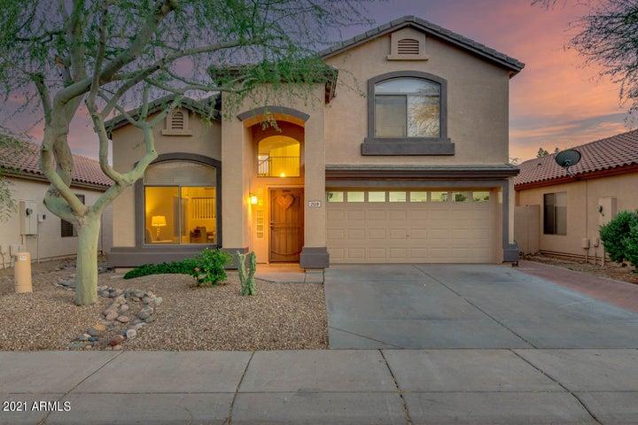 2519 W GAMBIT Trail, Phoenix, AZ 85085