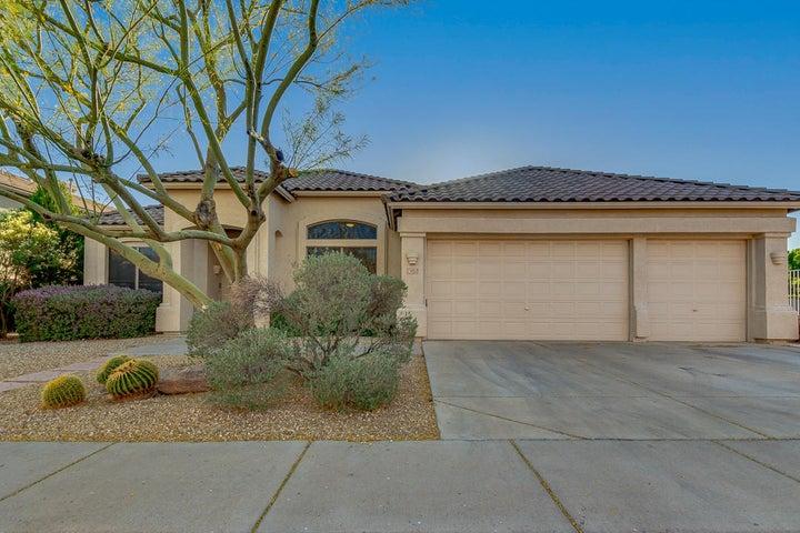 23852 N 66TH Avenue, Glendale, AZ 85310