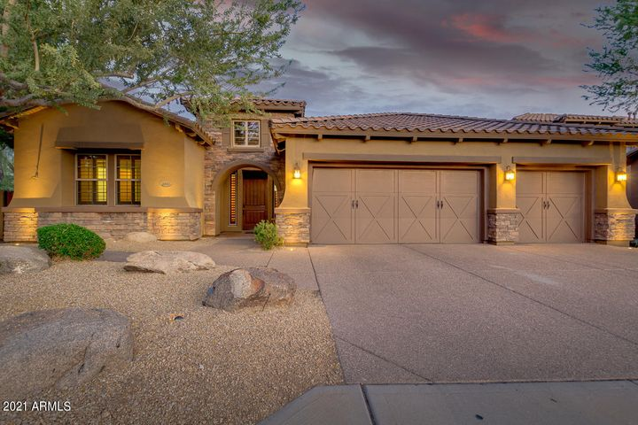 23011 N 38TH Way, Phoenix, AZ 85050