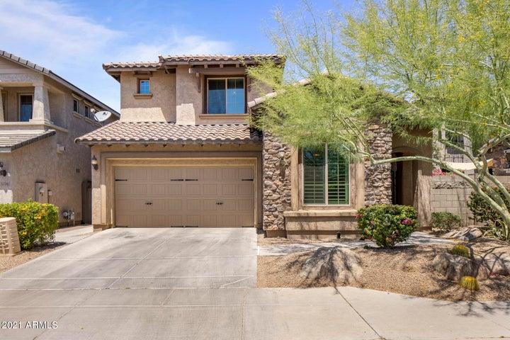 3734 E MATTHEW Drive, Phoenix, AZ 85050