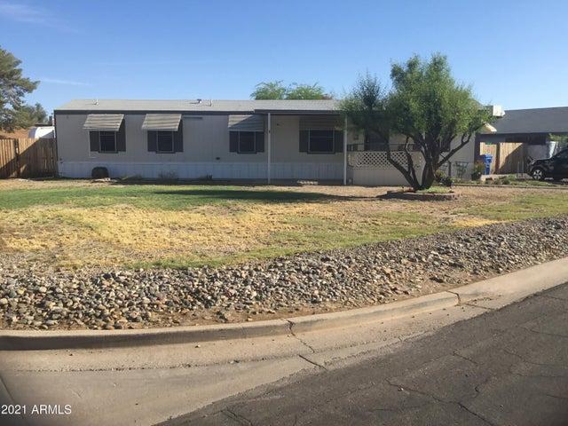 3601 W Monona Drive, Glendale, AZ 85308