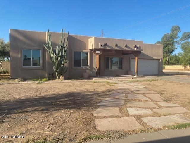 5601 E VOLTAIRE Avenue, Scottsdale, AZ 85254