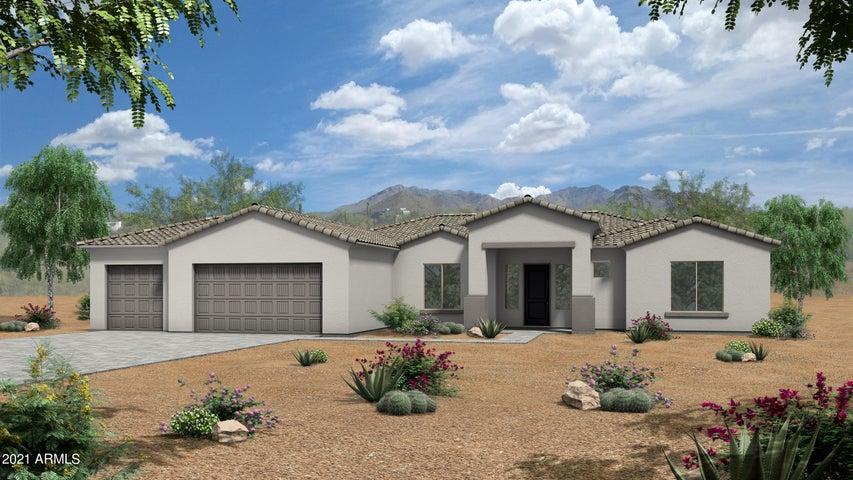 Xx7 E Tumbleweed Drive, Phoenix, AZ 85085