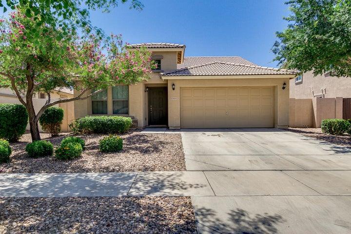 4043 E LOS ALTOS Drive, Gilbert, AZ 85297