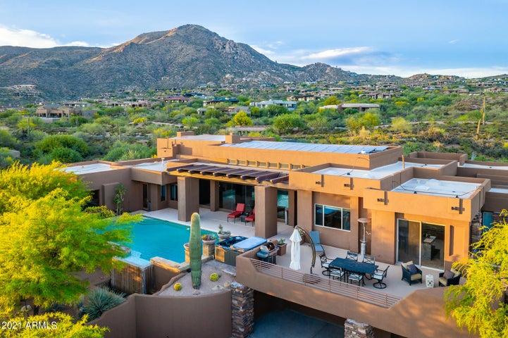 41580 N 109TH Place, Scottsdale, AZ 85262