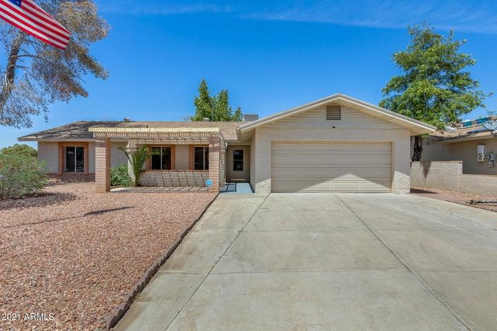 2802 E HILLERY Drive, Phoenix, AZ 85032
