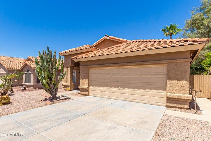 10066 E EVANS Drive, Scottsdale, AZ 85260