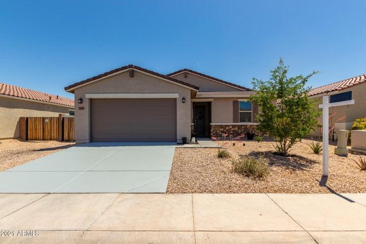 20361 N GRANTHAM Road, Maricopa, AZ 85138