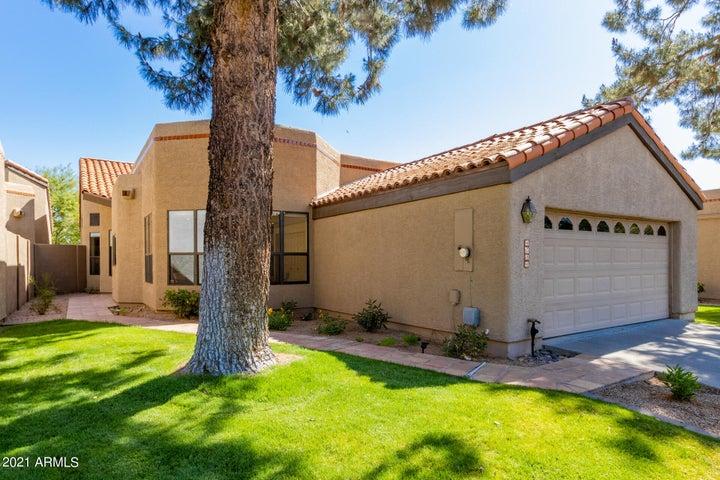 4034 E PARADISE Drive, Phoenix, AZ 85028