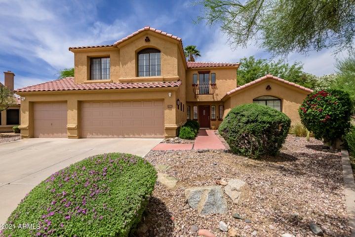 9002 E CARIBBEAN Lane, Scottsdale, AZ 85260