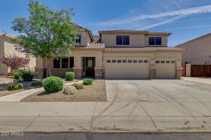 11403 E SAVANNAH Circle, Mesa, AZ 85212