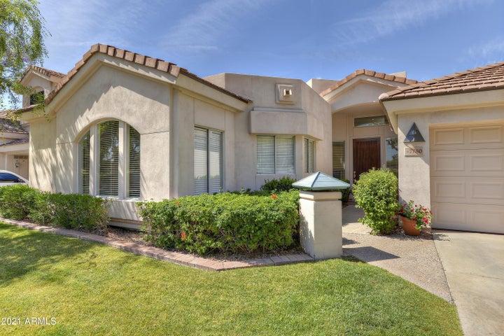 7780 E VIA DE VIVA, Scottsdale, AZ 85258