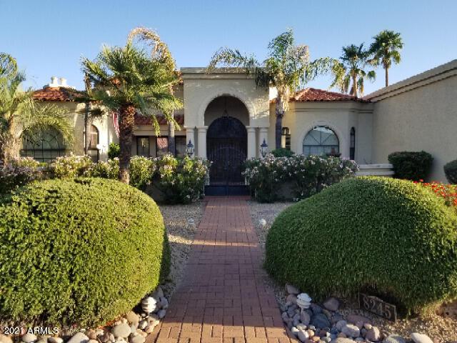 8245 E SANDS Drive, Scottsdale, AZ 85255