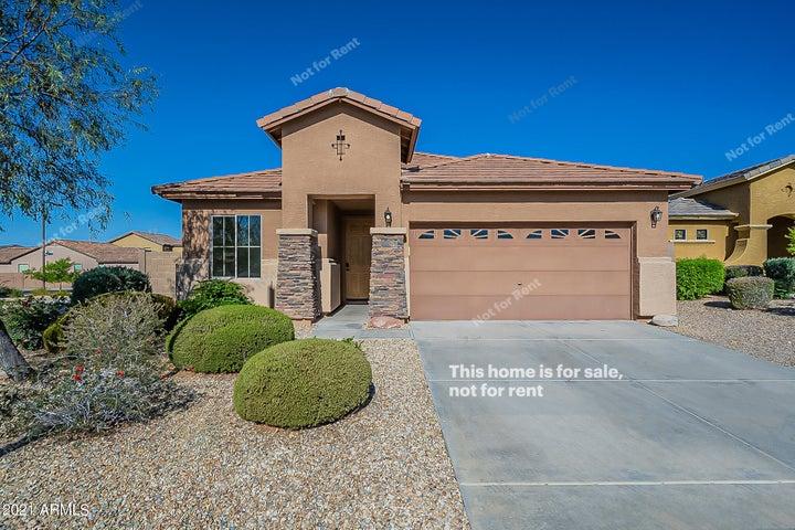 30204 N 73RD Avenue, Peoria, AZ 85383