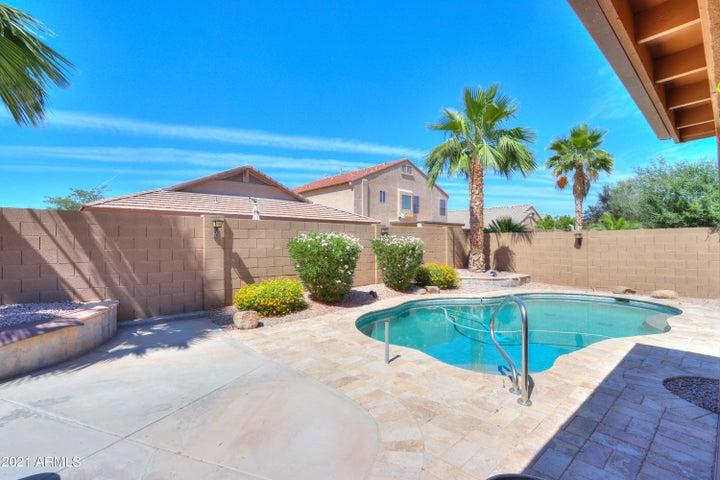 42660 W OAKLAND Drive, Maricopa, AZ 85138