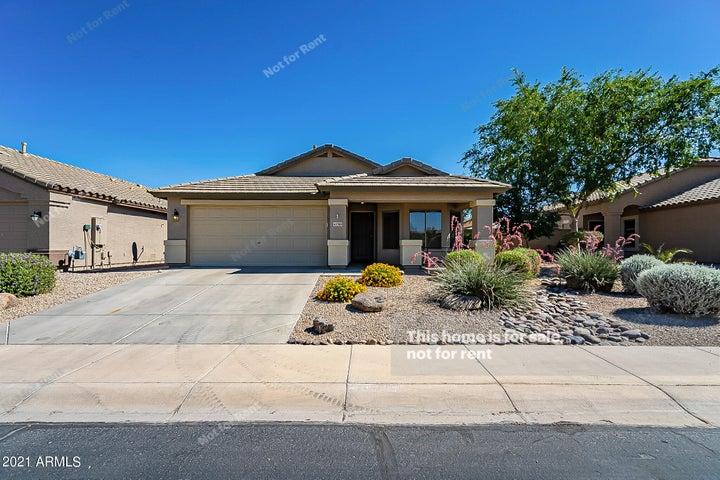 43769 W CAHILL Drive, Maricopa, AZ 85138